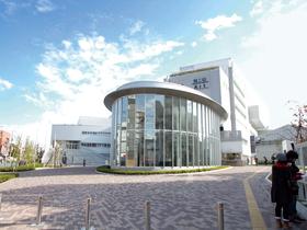 日本大学芸術学部のイメージ