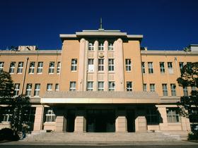 日本大学医学部のイメージ