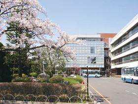 日本大学松戸歯学部のイメージ