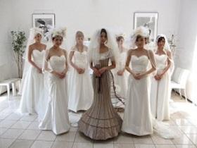 戸板女子短期大学服飾芸術科のイメージ