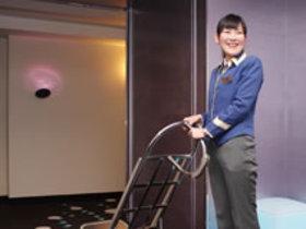 国際トラベル・ホテル・ブライダル専門学校デュアル科(夜間部)のイメージ