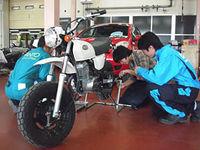関東工業自動車大学校フォトギャラリー5