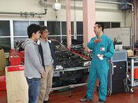 関東工業自動車大学校フォトギャラリー7