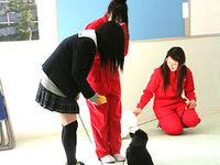 いばらき動物専門学院フォトギャラリー2