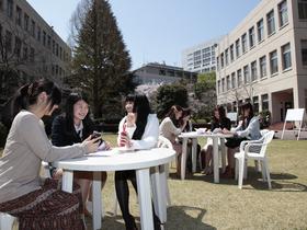 青山学院女子短期大学現代教養学科 日本専攻のイメージ