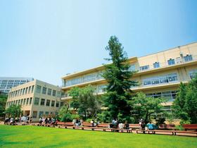 青山学院女子短期大学現代教養学科 人間社会専攻のイメージ