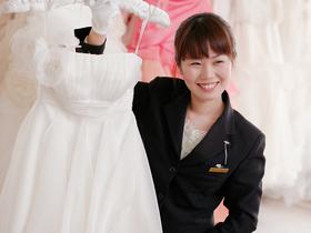 埼玉女子短期大学国際コミュニケーション学科 ウェディング・ファッションコースのイメージ