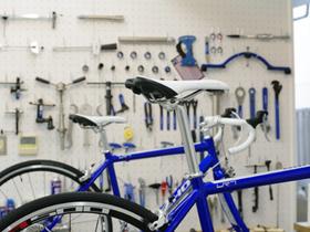 東京サイクルデザイン専門学校スポーツ工学デザイン科 自転車プロダクトコースのイメージ