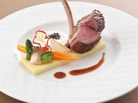 東京誠心調理師専門学校調理師科2年制 フランス料理専攻コースのイメージ