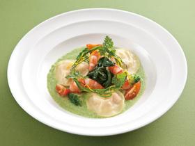 東京誠心調理師専門学校調理師科2年制 イタリア料理専攻コースのイメージ