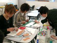 東京デザイン専門学校のオープンキャンパス・体験入学