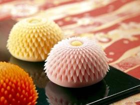 東京製菓学校第1部和菓子本科のイメージ