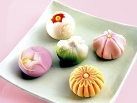 東京製菓学校第2部和菓子専科のイメージ