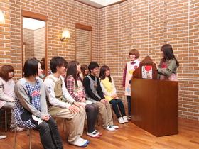 町田福祉保育専門学校こども保育学科のイメージ