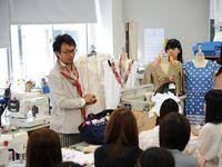 名古屋ファッション専門学校フォトギャラリー1