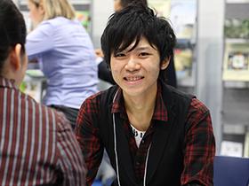 織田ファッション専門学校ファッションビジネス科のイメージ