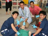 東洋医療専門学校フォトギャラリー3