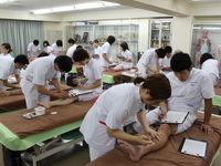 東洋医療専門学校フォトギャラリー9