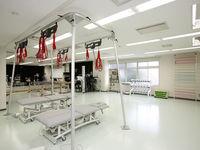 施設・設備のポイント3