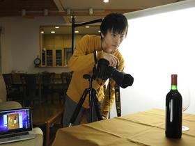 日本写真芸術専門学校�T部写真科(昼間部 2年制)のイメージ