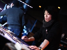 東京スクールオブミュージック&ダンス専門学校音楽テクノロジー科 コンサートワールドのイメージ
