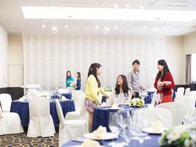 名古屋外語・ホテル・ブライダル専門学校国際ホテル科のイメージ