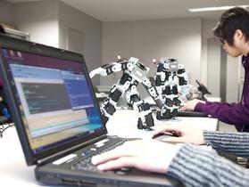 大阪産業大学デザイン工学部 情報システム学科のイメージ