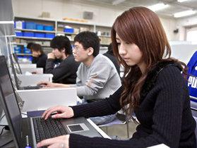 大阪産業大学工学部 電子情報通信工学科のイメージ