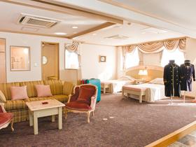 東日本ブライダル・ホテル・トラベル専門学校ブライダル・ホテル・トラベル ホテルのイメージ