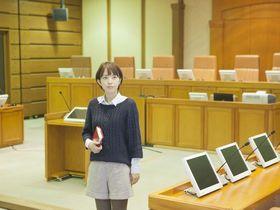 中央大学法学部のイメージ