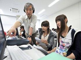 埼玉工業大学人間社会学部 情報社会学科のイメージ