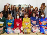 名古屋綜合美容専門学校フォトギャラリー2