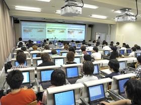 埼玉工業大学工学部 情報システム学科のイメージ