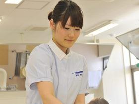 アール医療福祉専門学校看護学科のイメージ