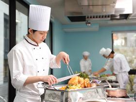 織田調理師専門学校調理技術経営学科のイメージ