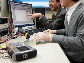 大同大学工学部 電気電子工学科のイメージ