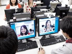 大同大学情報学部 情報システム学科 情報ネットワーク専攻のイメージ