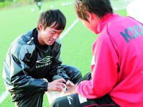 名古屋医健スポーツ専門学校スポーツ科学科 スポーツトレーナーコースのイメージ