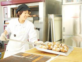 専門学校 ビジョナリーアーツフードクリエイト 製パンのイメージ