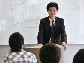 東京工学院専門学校研究科のイメージ
