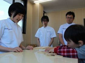 長野医療衛生専門学校言語聴覚士のイメージ