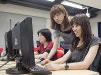 東京デザインテクノロジーセンター専門学校フォトギャラリー5