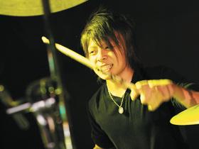 東京スクールオブミュージック&ダンス専門学校プロミュージシャン科 ドラムワールドのイメージ