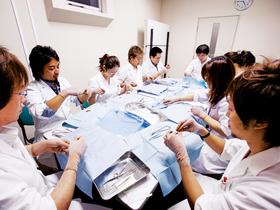 東邦大学医学部 医学科のイメージ