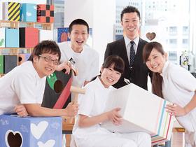 東海医療科学専門学校作業療法科(高卒以上)のイメージ