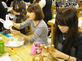 聖徳大学(女子)児童学部のイメージ