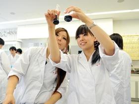 辻学園栄養専門学校栄養士学科のイメージ