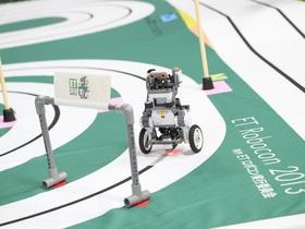 第一工業大学工学部 情報電子システム工学科 制御システムコースのイメージ