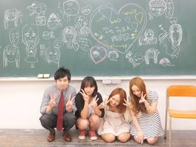 名古屋綜合美容専門学校美容科(高等課程)のイメージ