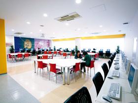 東邦大学理学部 情報科学科のイメージ